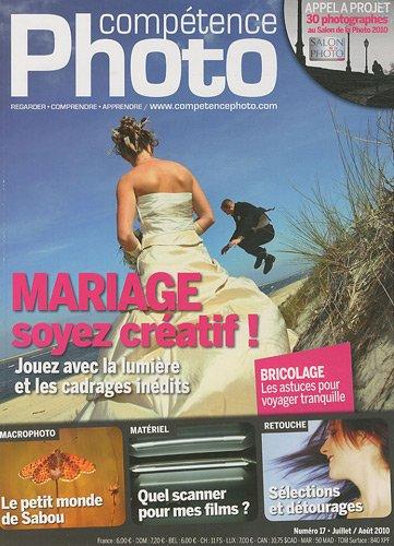 Compétence Photo n° 17 - Mariage, soye...