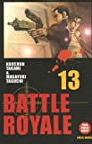 Battle royale Vol.13