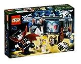 LEGO 1381 - Die Gruft des Vampirs, 170 Teile -