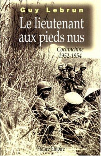 Pieds Nus [Pdf/ePub] eBook