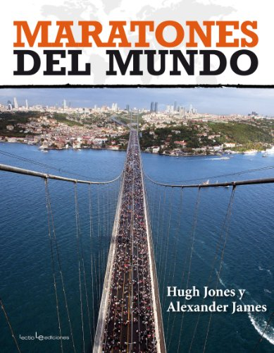 Maratones Del Mundo (Otros) por Hugh Jones