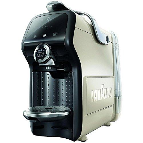 Lavazza Magia White Magia Creamy White A Modo Mio máquina de café espresso automática Depósito 0,85litro Potencia 1200W