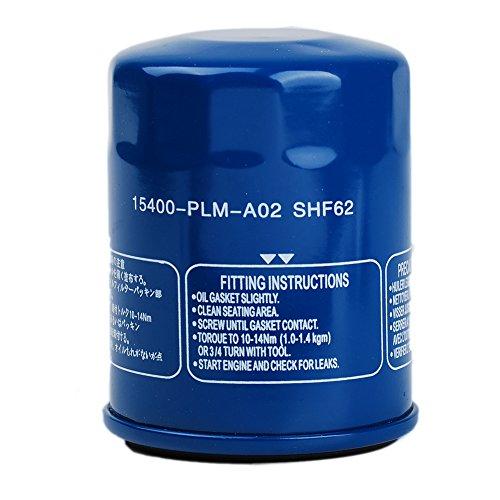 OxoxO Oil Filter for GX610 GX620 GX630 GX660 GX670 GX690 Part Replace 15400-PLM-A02
