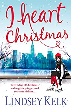 Descargar Libro Kindle I Heart Christmas (I Heart Series, Book 6) PDF Android