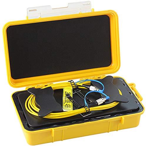 FC/UPC-FC/UPC Professioneller Singlemode 2000M OTDR-Start Kabel Box Kabel von Ballylyly