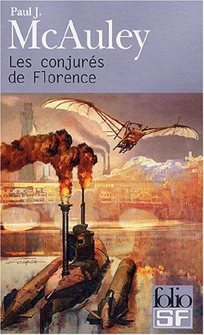 Les conjurés de Florence/La tentation du Dr Stein