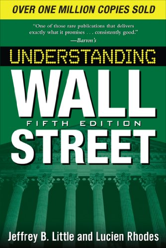 Understanding Wall Street, Fifth Edition (Understanding Wall Street (Paperback)) (English Edition)