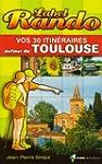 Label Rando Autour de Toulouse