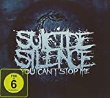 You Can't Stop Me (Bonus DVD) by Suicide Silence