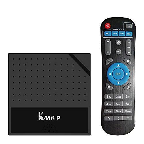 Docooler Android 6.0 TV Box Amlogic S912 Octa Core 64bit 2G...