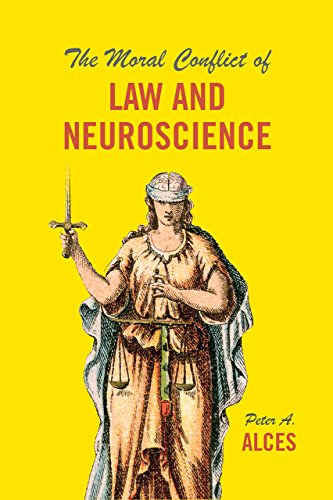 Moral Conflict of Law and Neuroscience