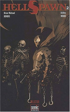 HellSpawn. Tome 2