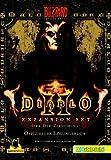 Diablo 2 Expansion Set: Herr der Zerstörung Offizielles Lösungsbuch (X-Games)