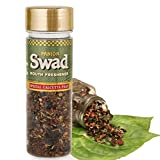 #7: Panjon Swad Mouth Freshener, Special Calcutta Paan, 100g