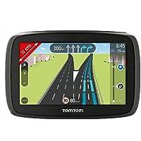 TOMTOM Start 40 Europe 45 (1FD4.002.01) - Lifetime map - GPS Navigator