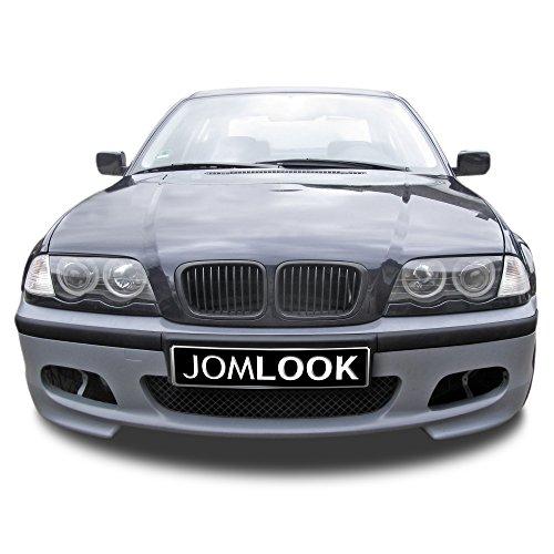Complet électrique fenêtre régulateur avant gauche pour BMW Série 3 E46 Estate