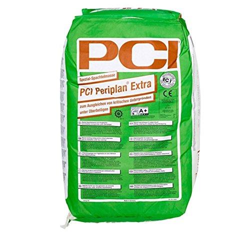 PCI PERIPLAN Extra, Holzbodenspachtelmasse, 25 kg