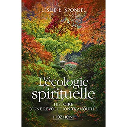 L'écologie spirituelle