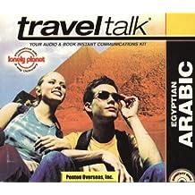 Traveltalk Egyptian Arabic: Traveler's Survival Kit