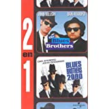 Blues brothers;blues brothers 2000