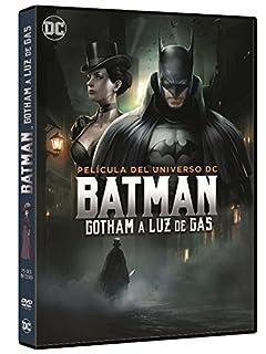 Batman: Gotham By Gaslight [DVD] (B078B3YCBD) | Amazon price tracker / tracking, Amazon price history charts, Amazon price watches, Amazon price drop alerts
