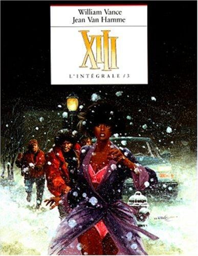 XIII, tome 3 : L'Intégrale