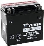 Yuasa Batterie BMW R1200GS, K1200R Bj. 2005-