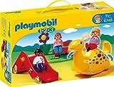Playmobil - 6748 - Jeu de construction - Enfants et aire de jeux
