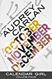 Calendar Girl: Volume 04