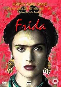 Frida [DVD] [2003]