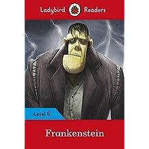 Ladybird Readers Level 6 Frankenstein