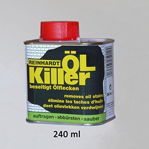 Preisvergleich Produktbild Reinhardt Ölkiller, 240 ml