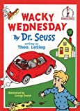 Wacky Wednesday (Beginner Books) (Beginner Series)
