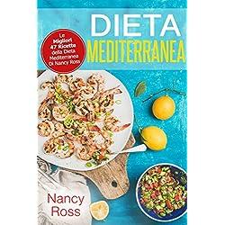 515PRIJxlaL. AC UL250 SR250,250  - La dieta mediterranea. Come mangiare bene e stare bene