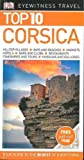 Top 10 Corsica (DK Eyewitness Travel Guide)