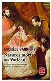 natures mortes au vatican roman noir et gastronomique en italie ? la renaissance