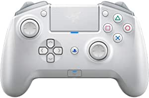 8 Razer Raiju Tournament Edition Mercury 2019 Wireless And Wired Gaming Controller Für Ps4 Pc