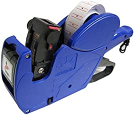 MX-5500 Portable Price Labller MRP Printer