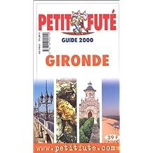 Gironde 2000-2001