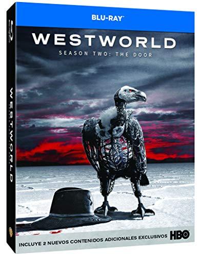 Westworld: T2