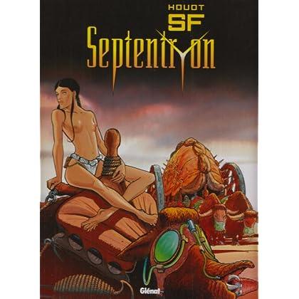 Septentryon : L'intégrale