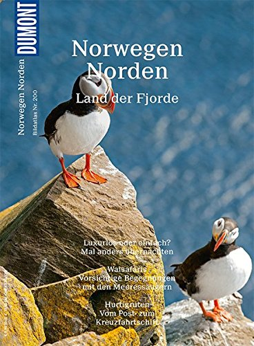 DuMont Bildatlas 200 Norwegen Norden: Alle Infos bei Amazon