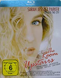 The Room Upstairs-Blu Ray [Blu-ray]