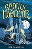 The Ghouls of Howlfair (English Edition)