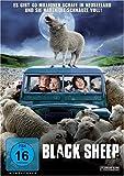 Black Sheep - Nathan Meister, Danielle Mason, Peter Feeney, Tammy Davis, Glenis Levestam