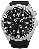 Seiko Montre les Hommes Prospex Kinetic GMT Diver SUN019P2
