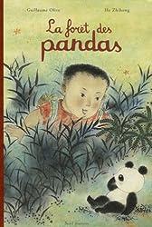 La forêt des pandas