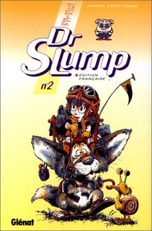 Dr Slump, Tome 2 :