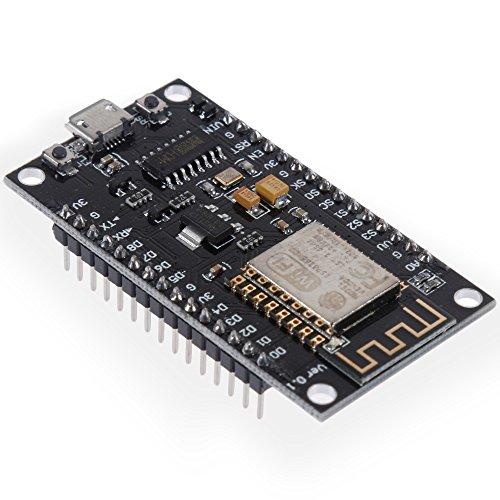 Anpro ESP8266 microcontroller ESP-12E WiFi WiFi Development Board, EINWEG -