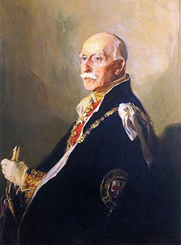odsanart-12-x-16-zoll-akademischer-ubertragenen-people-prince-arthur-duke-of-the-field-marshall-conn